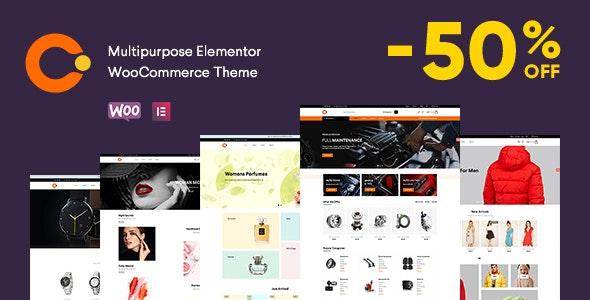Cerato WordPress theme