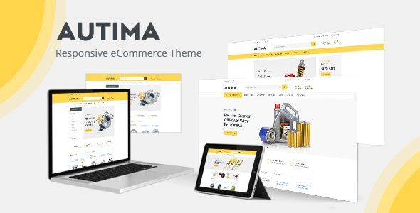 autima wordpress theme free download