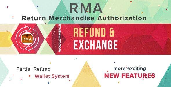 WooCommerce Refund and Exchange Plugin