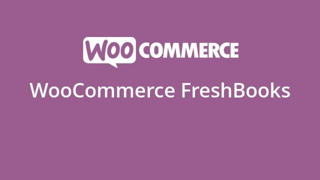 WooCommerce Freshbooks WordPress Plugin