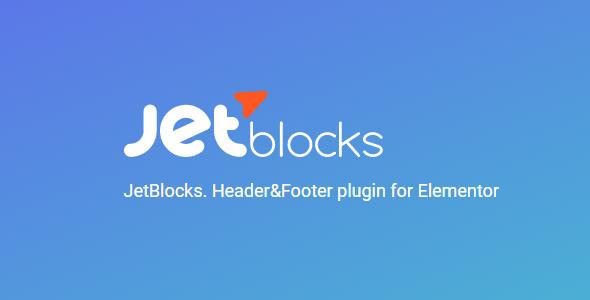 JetBlocks for Elementor Nulled free download