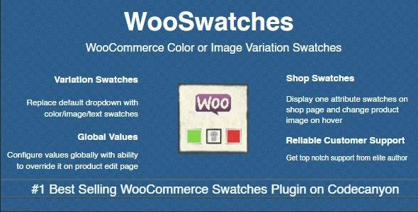 WooSwatches WordPress Plugin Nulled free download