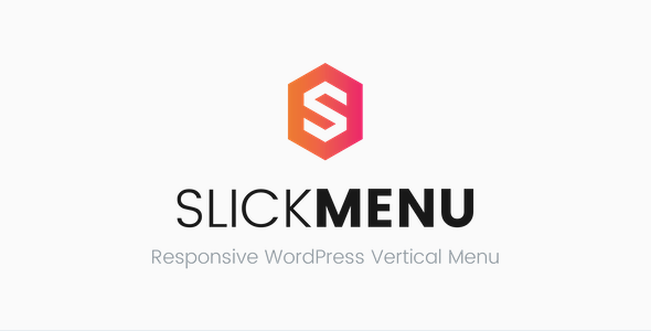 Slick Menu WordPress Plugin free download
