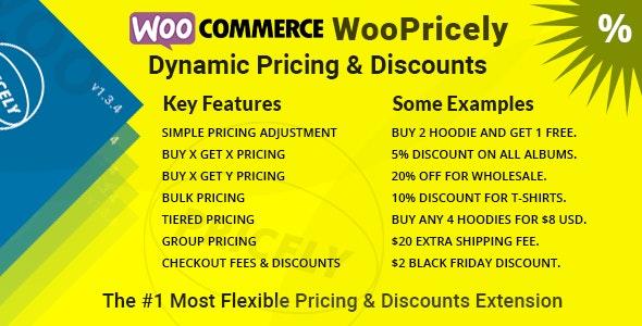 WooPricely WordPress Plugin Free Download