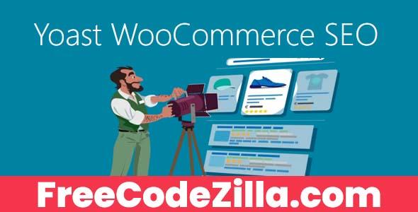 Yoast WooCommerce SEO Plugin Free Download