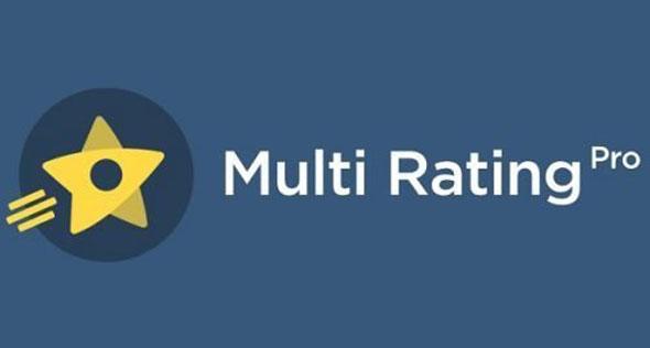 Multi Rating Pro WordPress Plugin Free Download