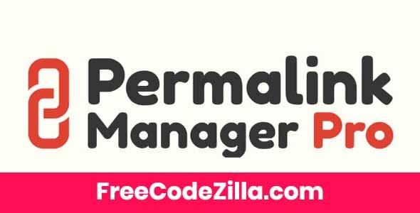 Permalink Manager Pro Nulled - WordPress Permalink Plugin Free Download