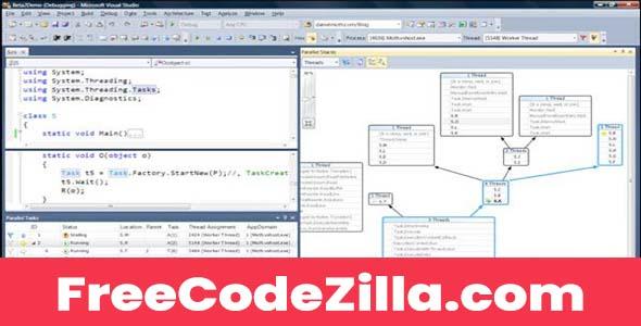 Offline Installer Download Microsoft Visual Studio 2010 Professional