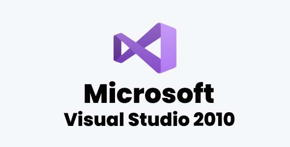 Microsoft Visual Studio 2010 Professional Free Download