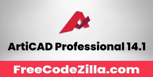 ArtiCAD Pro 14.1 Free Download