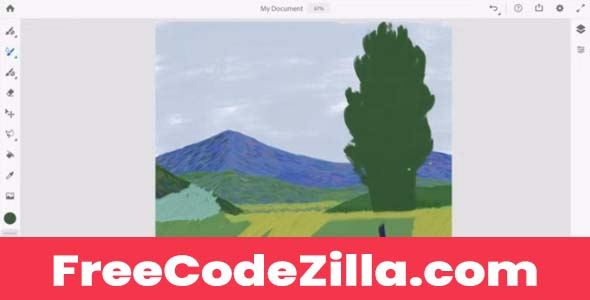 adobe fresco free download pc