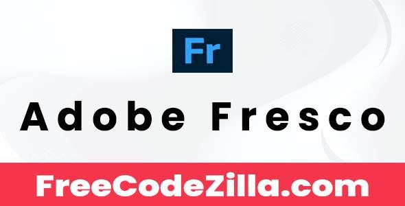adobe fresco free download